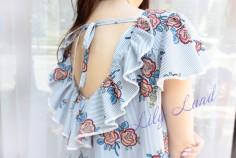 Комплект летних платьев