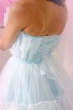 Комплект нарядных платьев Барби
