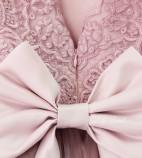 Детское платье Мелисса, цвет шампань