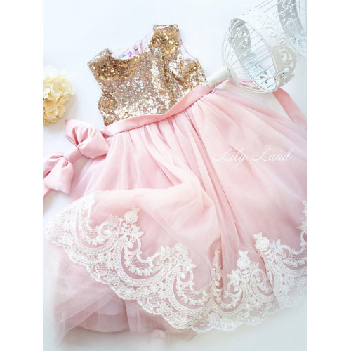 Как выбрать новогоднее платье для девочки